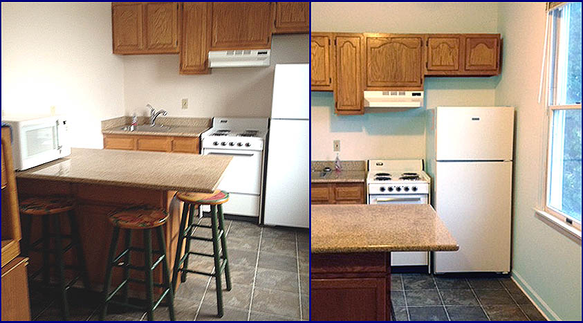 44 S Whiteoak Apt-C kitchen